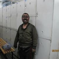 Wholesale Two Tier Lockers For Bath Room , Changing Room Lockers 2000 X 933 X 470 from china suppliers