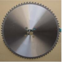 Wholesale TCT Circular Saw Blades for cutting aluminium ingot & cooper ingot w copper rivets 810x7.0/5.0x80 Z=70 from china suppliers