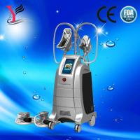 Buy cheap Cryo Slimming Machine, Body Sculping Equipment For Tighten Skin, Cryotherapy machine from wholesalers