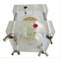 Buy cheap ASTM C1202 Concrete Chloride Penetration tester from wholesalers