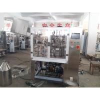 Buy cheap CE Certificate Filling Sealing Machine Laminated Toothpaste Tube Filling Sealing Machine from wholesalers
