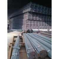 Wholesale High tensile Reinforcing Steel Rebar / Mesh Prefabricated Buildings Kits from china suppliers