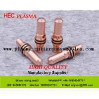 Buy cheap Electrode 277292 Kaliburn Plasma Consumables Spirit 150A Plasma Cutting Torch Accessories from wholesalers