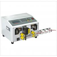 Wholesale Double Track Wire Cutting And Stripping Machine Easy Operation 32KG Weight from china suppliers