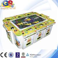 Wholesale 2014 IGS 3D Ocean Star fishing game machine ,fishing shooting master game machine sale from china suppliers