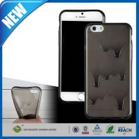 Wholesale Grey Melt Ice cream Rubber TPU Skin Cover 4.7 inch Phone Case For Apple iPhone 6 from china suppliers