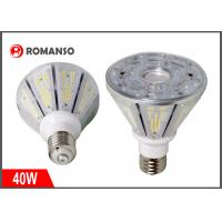 Wholesale E40 E27 LED Corn Bulb Lamp 40W 110V , Corn Cob Led Light Bulbs 360 Degree from china suppliers