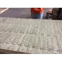 Wholesale High Density Flame Resistant Home Rock Wool Insulation For Stud Walls from china suppliers