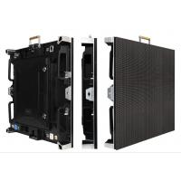 Wholesale 576*576mm Super Clear Vision Indoor Rental LED Display for Stage , Concerts , Expo Events from china suppliers