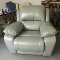 Wholesale GA08;  modern genuine leather sofa, recliner sofa, rock function, office furniture, living room furniture, China sofa from china suppliers