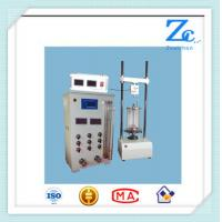 Wholesale C002-A Soil train control triaxial test apparatus(Digital one) for soil testing machines from china suppliers