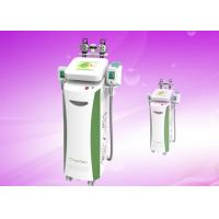 Wholesale 1800W Cryolipolysis Slimming Machine / Green Fat Freezing Machine from china suppliers