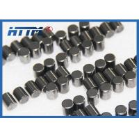 Quality 91% W Content Tungsten Alloy Bar as sintered with Tensile Strength 900 - 1000 MPa for sale