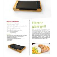Wholesale Electric Glass Grill DY-GR2030A from china suppliers