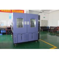 Wholesale UL Thermal Cycle Large Environmental Test Chamber -40°C ~150°C from china suppliers