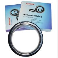 Wholesale Akoken Air Compessor Shaft Seals Stainless Steel 2 Lips Mechanical Oil Seal 60*75*8 Mm from china suppliers