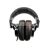 Wholesale Black Gold - Plated Stereo MDR-V900HD Over - Ear Sony MRD In Ear Headphones For Computers from china suppliers