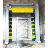 Wholesale Automatic Bus&Truck washer TEPO-AUTO-TP-4200 from china suppliers