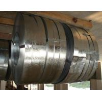 Quality Industrial 304L / 304 Stainless Strapping Bands Pole Line Hardware for sale