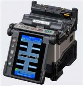 Buy cheap Fujikura Machine FSM-80S Fiber Optic Fusion Splicer/Optical Fiber Fusion Splicer Machine/Splicing machine from wholesalers