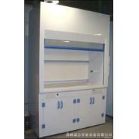 Wholesale pp fume chamber, PP stink cupboard, PP draught  cupboard from china suppliers