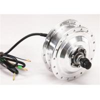 Wholesale Mini Brushless Geared 36v 250w Electric Bicycle Motor CE / CCC from china suppliers