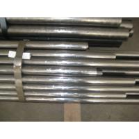 Wholesale EN10204 3.1 Seamless Carbon Steel Pipe For Construction Material from china suppliers