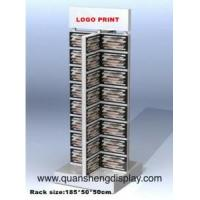 Wholesale Wing Rack Tile Display Stands for Stone, Granite, Marble, Mosaic from china suppliers