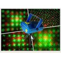 Wholesale Mini Green +Red Laser star four in One from china suppliers
