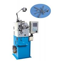 Wholesale High Efficiency Spring Bending Machine 550 Pcs/Min With Double Axis Control from china suppliers