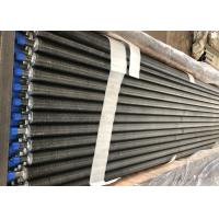 Wholesale Embedded Spiral G Type 0.4mm Stainless Steel Fin Tube from china suppliers