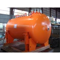 Wholesale GB ASME Standard glass lined steel tanks for chemical industry from china suppliers