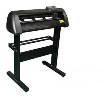 Wholesale Plotter Printer Vinyl Sticker Cutting Machine With DMPL / HPGL Command Set from china suppliers