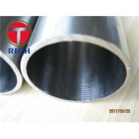 Wholesale GB 18248 37Mn 30CrMo Seamless Hydraulic Cylinder Tube for Gas Cylinder from china suppliers