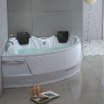 Wholesale Hydromassage Bathtub (SLT-YG 160Y) from china suppliers
