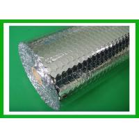 Wholesale Bubble Reflective Foil Insulation Wrap Aluminum Foil Heat Insulation Blanket from china suppliers