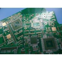 Wholesale 1 Oz 8 Layer BGA Circuit Board Assembly FR-4 Tg 170 PCB Immersion Gold from china suppliers