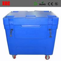 Wholesale Roto Cooler Box Ice Chest Ice Box for Camping and Sports from china suppliers