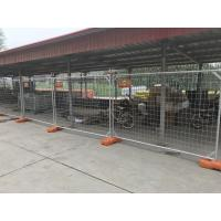 Wholesale As4687-2007 Temporary Fence with High Quality from china suppliers
