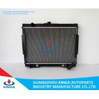 Wholesale L047 / PICKUP L200 86-91 AT Mitsubishi Radiator Core Thickness 32 / 36mm from china suppliers