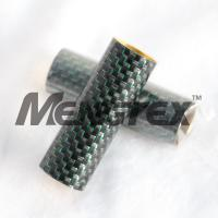 Wholesale High quality of colorful Carbon Fiber tube/Pipe from china suppliers