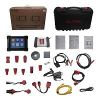 Wholesale Multi Languages Auto Diagnostic Tools , AUTEL MaxiSYS Pro MS908P Diagnostic System With WiFi from china suppliers