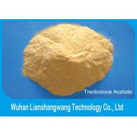 Wholesale Injectable Healthy Trenbolone Powder Trenbolone Acetate 10161-34-9 Finaplix for Muscle Growth from china suppliers