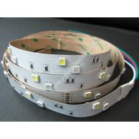 Wholesale 30rgb 30white color 5050 led strip from china suppliers