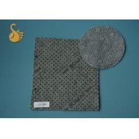Wholesale Water proof Needle Punched Felt For Door Mats Underlay / Clothing Lining from china suppliers