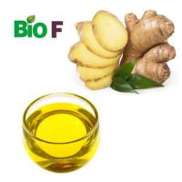 Wholesale Chinese Medicine Pure Ginger Essential Oil  For Slimming Massage  And Food Grade from china suppliers