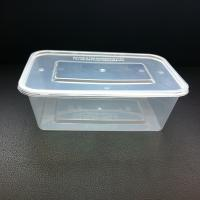 Buy cheap Plastic Food Storage Disposable Container (A1500-3500) from wholesalers