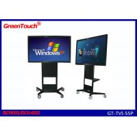 Wholesale High Definition 55 inch Multi - Point Touch Screen Computer With Windows System from china suppliers