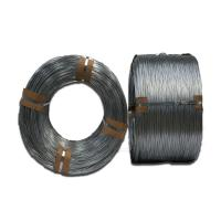 Wholesale Low Carbon Steel Hot Dipped Galvanized Wire High Strength Corrosion Resistance from china suppliers