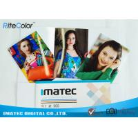 Wholesale 240 Gram Cast Coated Photo Paper Glossy For Desktop Inkjet Printers from china suppliers